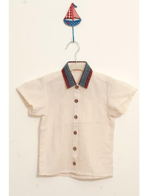 Unisex Khadi Shirt