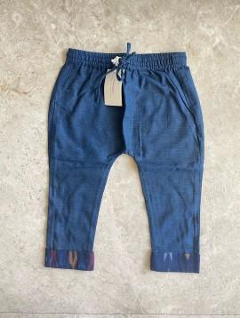 Indigo Baby Unisex Pants