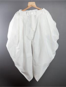 Dhoti Pants