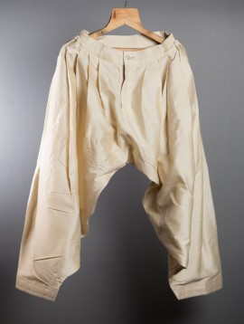 Patiala Trousers