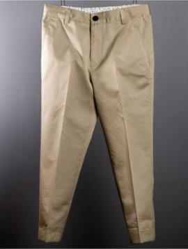 Beige Trouser